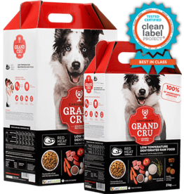 Canisource Canisource DOG GrandCru Red Meat 5kg
