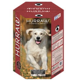 HURRAW HURRAW Pork for Dogs 5kg (red)