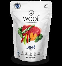 New Zealand Pet Food Co. NewZealand PetFoodCo - WOOF Beef 50g