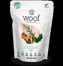New Zealand Pet Food Co. NewZealand PetFoodCo - WOOF Chicken 50g
