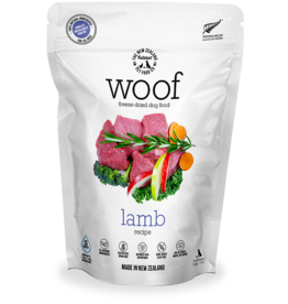 New Zealand Pet Food Co. NewZealand PetFoodCo - WOOF Lamb 50g
