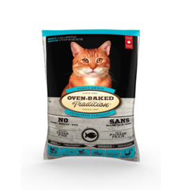 Oven Baked Tradition OBT Cat - Adult Fish 5lb