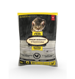 Oven Baked Tradition OBT Cat GF Chicken 10lb