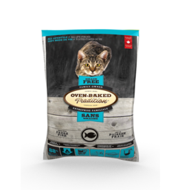 Oven Baked Tradition OBT Cat GF Fish 5lb