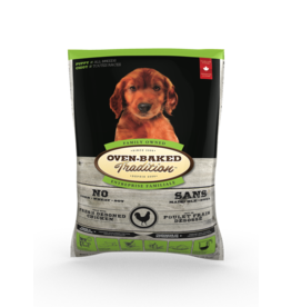 Oven Baked Tradition OBT Dog - Puppy Chicken 5lb