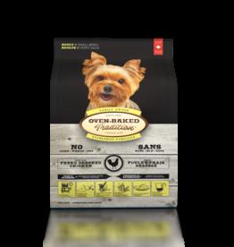 OBT OBT Dog ADULT Small Breed Chicken 2.2lb