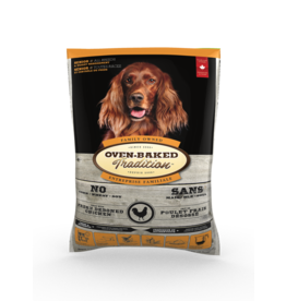 OBT OBT Dog Senior/Weight Management Chicken 25lb