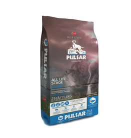 PULSAR PULSAR Dog Grain Free Fish 25lbs