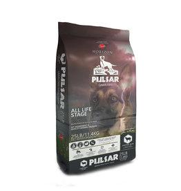 PULSAR PULSAR Dog Grain Free Lamb 25lb