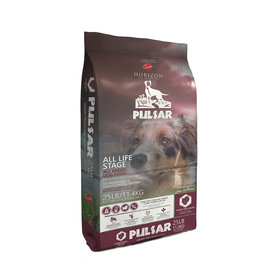PULSAR PULSAR Dog Grain Free Turkey 25lbs