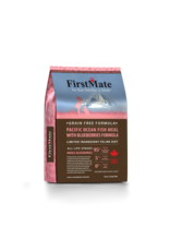 FirstMate FirstMate GrainFREE LID CAT OceanFish&Blueberry 1.8kg