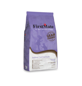 FirstMate FirstMate GrainFriendly CAT indoor 2.3kg