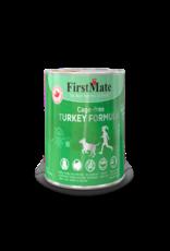 FirstMate FirstMate GrainFriendly DOG CAN Turkey w/Rice 345g