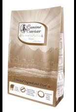 Canine Caviar CanineCaviar - Buffalo & Chickpea 4.4lb