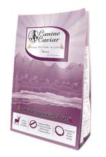 Canine Caviar CanineCaviar - Venison & Split Pea 4.4lb