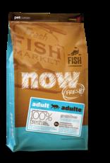 NOW NOW Cat GF Fish 4lb