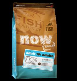 NOW NOW Cat GF Fish 3lb
