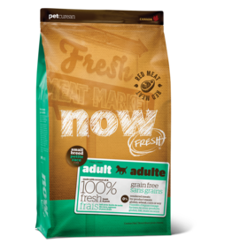 NOW NOW Dog GF Small Breed Red Meat 3.5lb