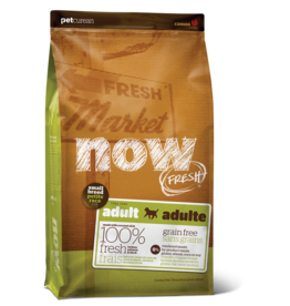 NOW NOW Dog GF Small Breed Adult 12lb