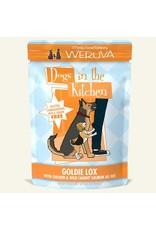 WERUVA Dogs in the Kitchen - Goldie Lox 2.8oz