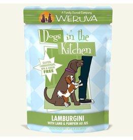 WERUVA Dogs in the Kitchen - Lamburgini 2.8oz