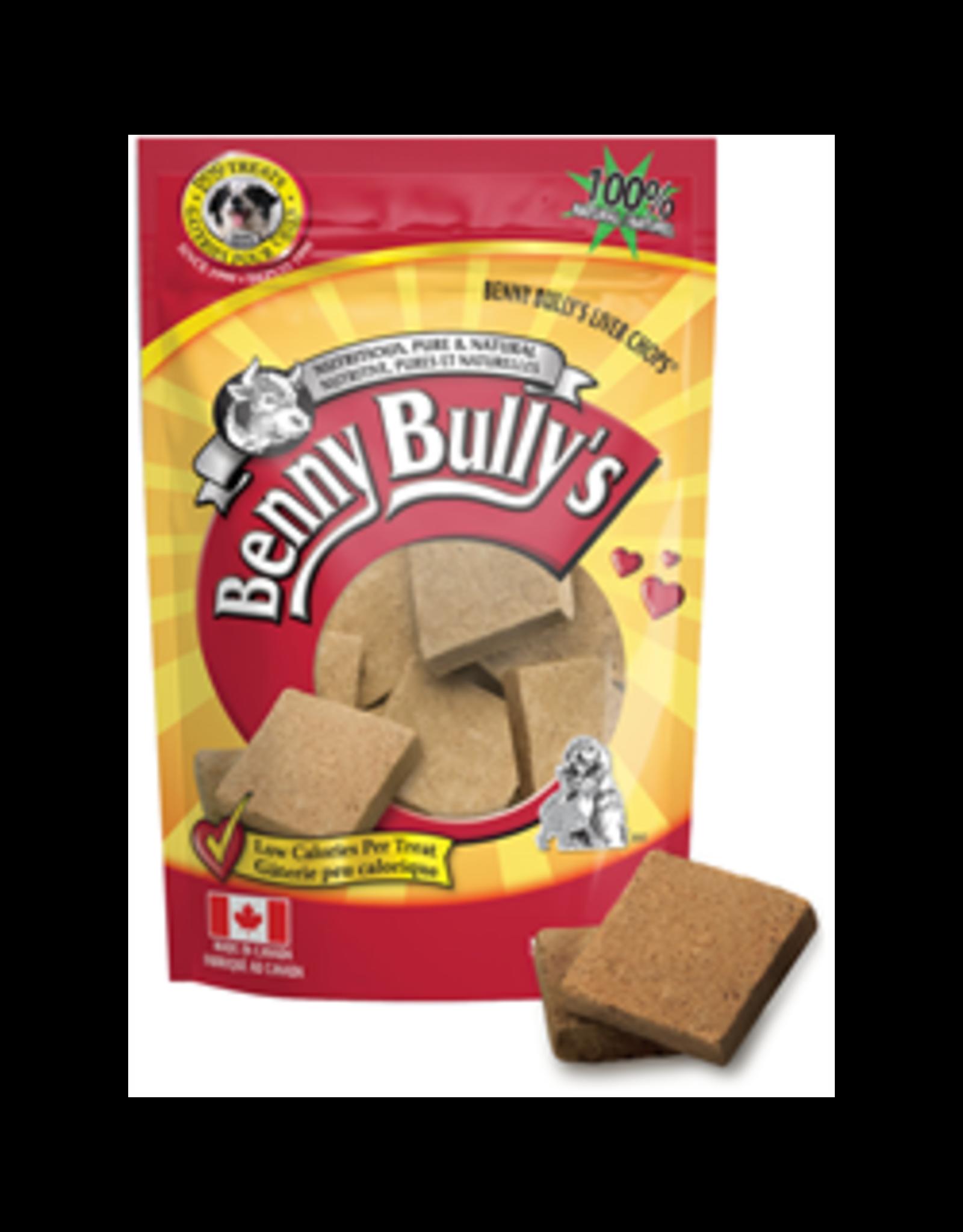 BENNY Bully BENNY Bully Liver Chops 80g