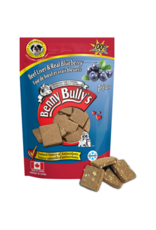 BENNY Bully BENNY Bully Liver Plus Blueberry 58g