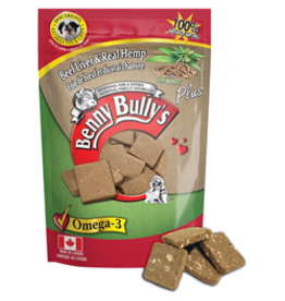 BENNY Bully BENNY Bully Liver Plus Hemp 58g