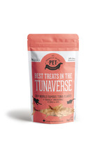 GIPT GIPT for DOGS&CATS Best Treats in the Tunaverse 30g