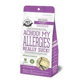 GIPT GIPT NutraSupplementDogTreats Allergy 240g