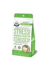 GIPT GIPT NutraSupplementDogTreats Anxiety & Stress 240g