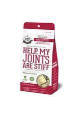 GIPT GIPT NutraSupplementDogTreats Joint Support 240g