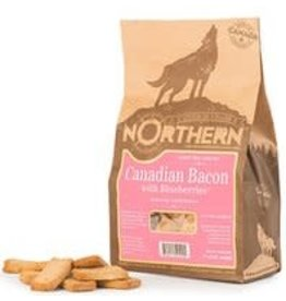 NORTHERN NORTHERN - Wheat Free - Canadian Bacon w. Blueberries 500g