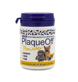 PlaqueOFF PlaqueOFF Dental Supplement 60g