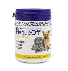 PlaqueOFF PlaqueOFF DOG Dental Supplement 180g