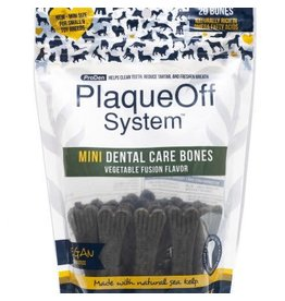 PlaqueOFF PlaqueOFF MINI Vegetable Fusion 12oz