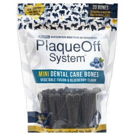 PlaqueOFF PlaqueOFF MINI Vegetable/Blueberry Fusion 12oz