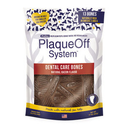 PlaqueOFF PlaqueOFF Natural Bacon 17oz