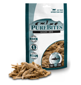 PUREBITES PUREBITES for CAT Minnow 31g