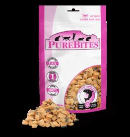 PUREBITES PUREBITES for CAT Salmon (big) 57g