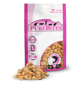 PUREBITES PUREBITES for CAT Salmon 26g
