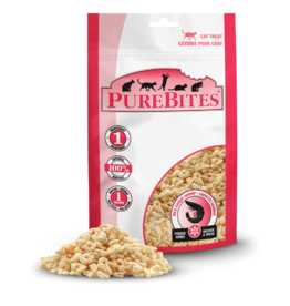 PUREBITES PUREBITES for CAT Shrimp 15g