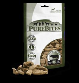 PUREBITES PUREBITES for DOG Beef Liver 120g