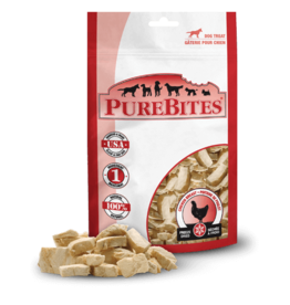 PUREBITES PUREBITES for DOG Chicken Breast 85g