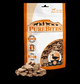 PUREBITES PUREBITES for DOG Duck 74g