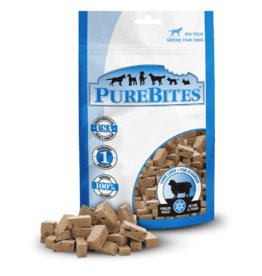 PUREBITES PUREBITES for DOG Lamb 95g