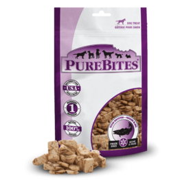 PUREBITES PUREBITES for DOG Ocean Whitefish 50g