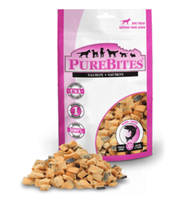 PUREBITES PUREBITES for DOG Salmon 70g