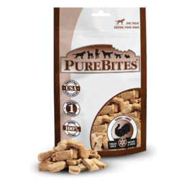 PUREBITES PUREBITES for DOG Turkey 70g