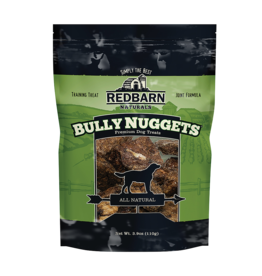 RedBarn RedBarn Bully Nuggets DOG 110g